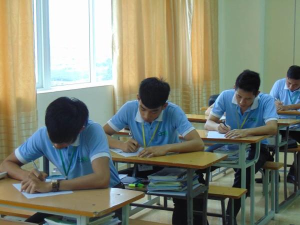 Giáo viên tiếng Nhật