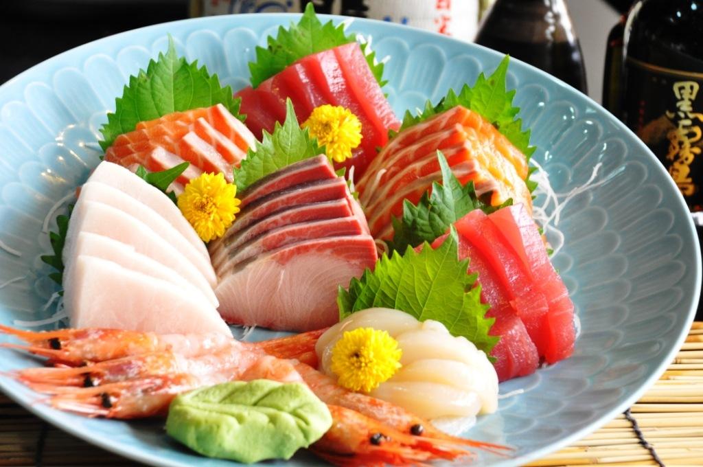 sashimi-nhat-ban