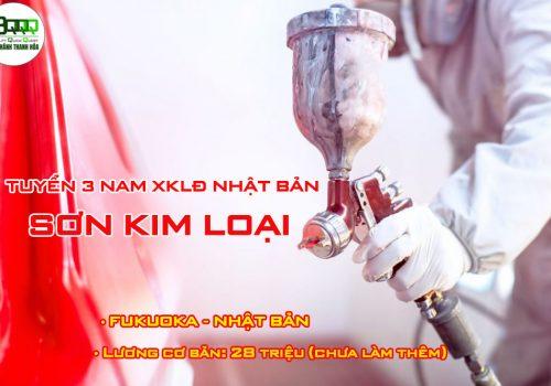 SON-KIM-LOAI-XKLĐ-NHAT-BAN