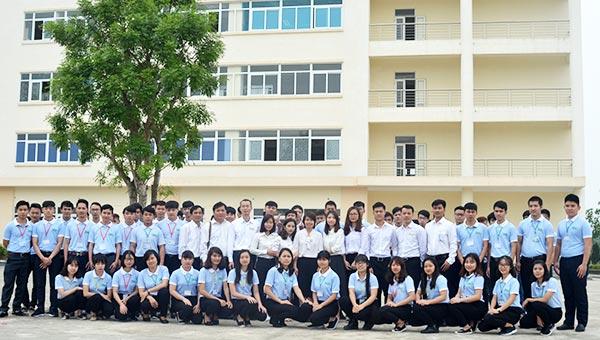 Trung tâm xklđ 3Q Thanh Hóa