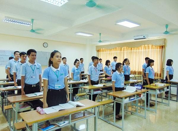 Trung tâm tiếng Nhật 3Q Thanh Hóa