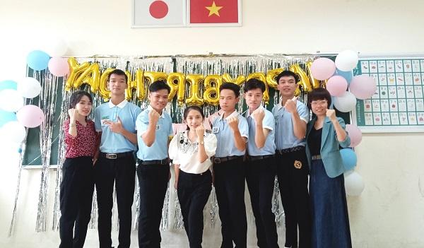 Thi tuyển đơn gian gia công cơ khí tại Nhật Bản